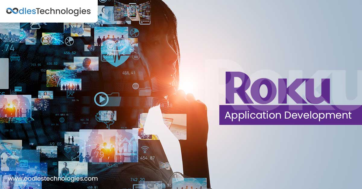 Roku app development services