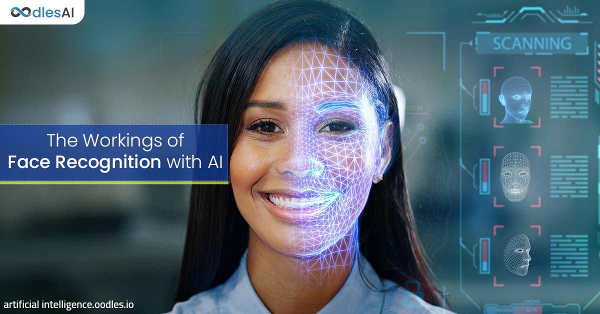 Face Recognition With Artificial Intelligence