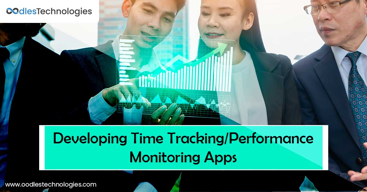 Time Tracking App Development For Effective Remote Collaboration