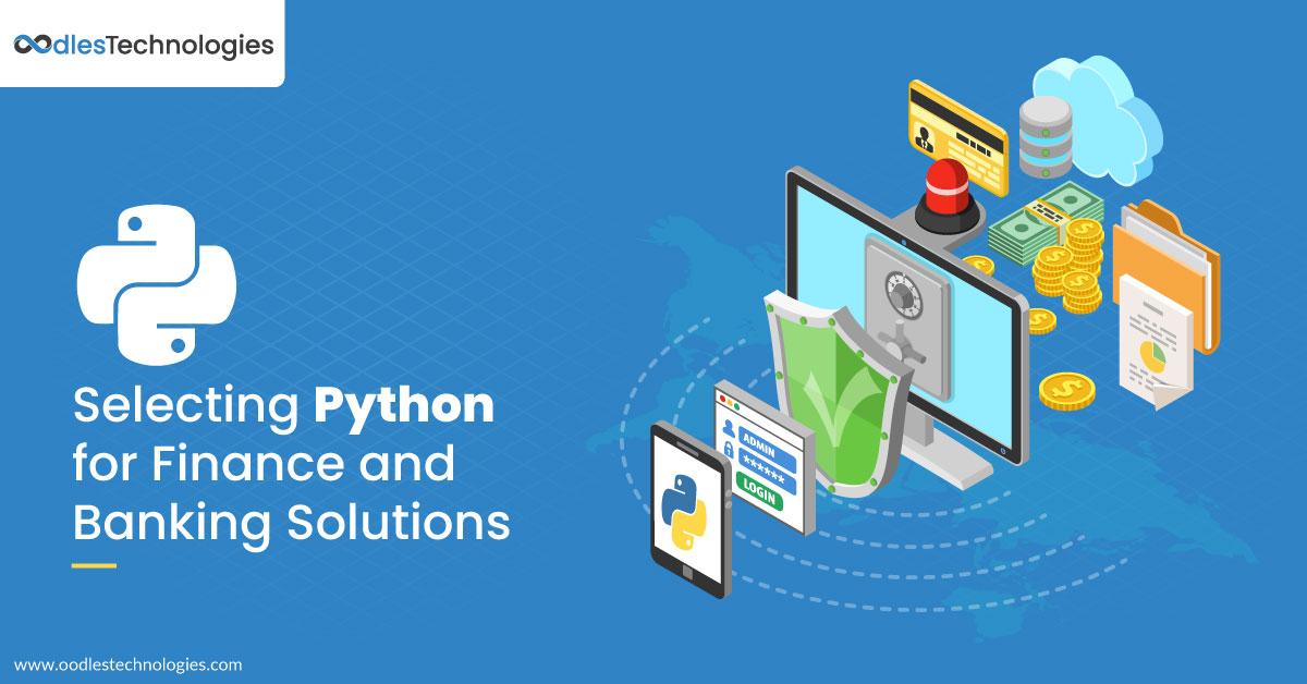 Python APP Development Company
