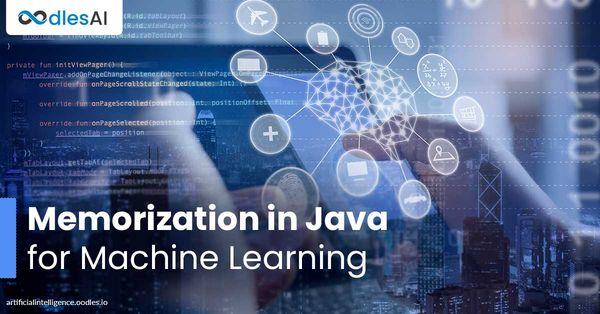 Memoization in Java for Machine Learning