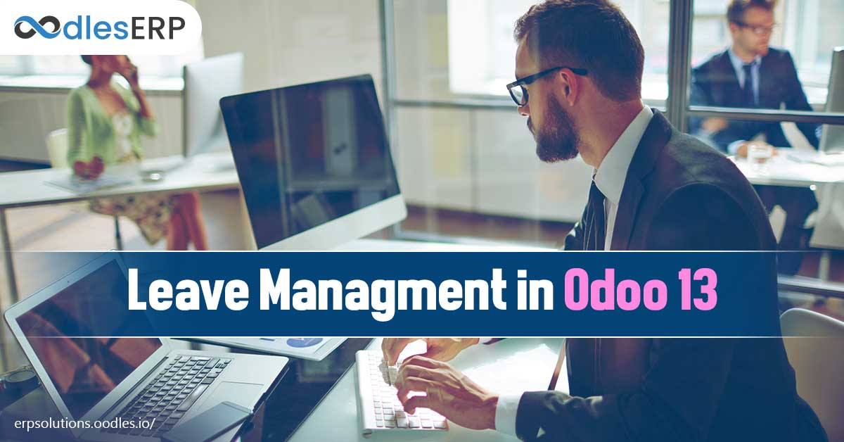 leave management in odoo13