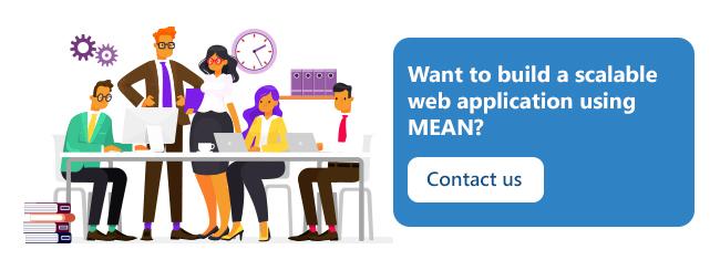 MEAN Stack development company