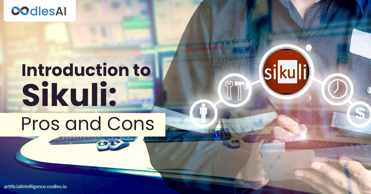 Advantages and Disadvantages of Sikuli for OCR