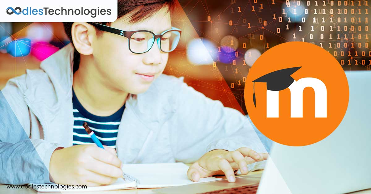 Using Moodle For The Gamification of Learning Content