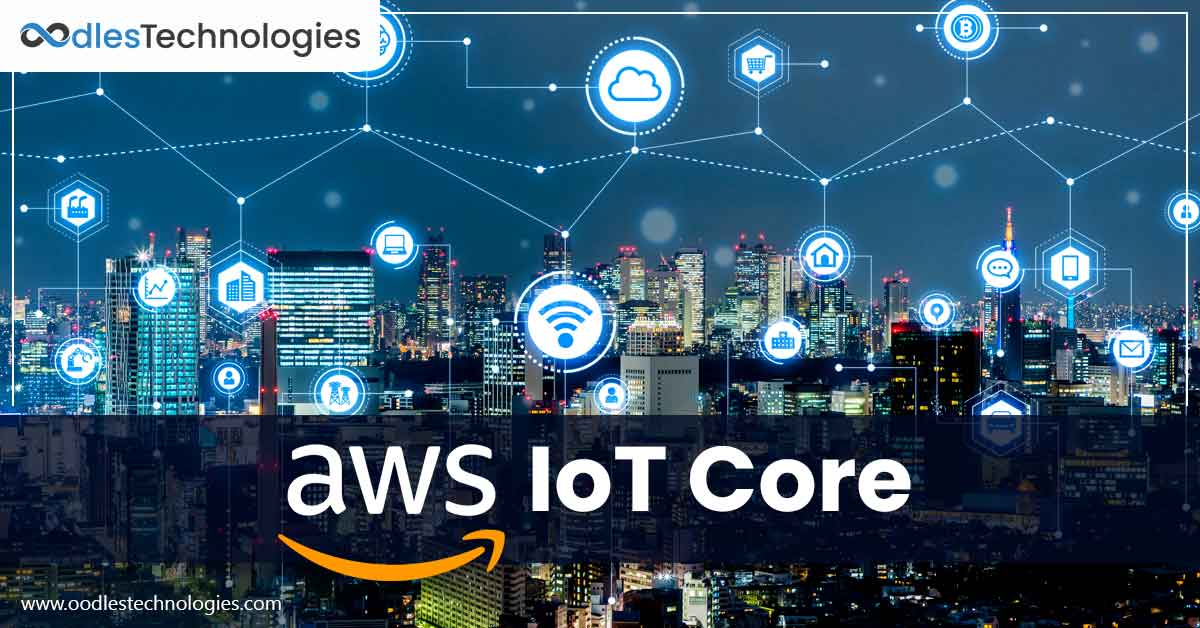 Connecting Devices To The Cloud Using AWS IoT Core