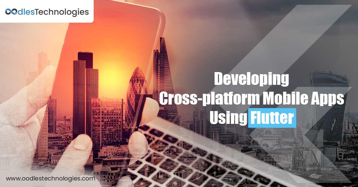 Simplifying Mobile App Development Using Flutter