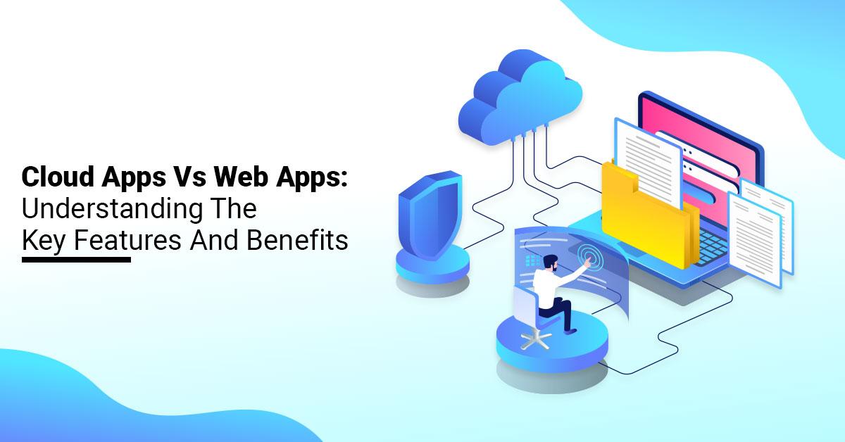 Cloud and Web App Development Services