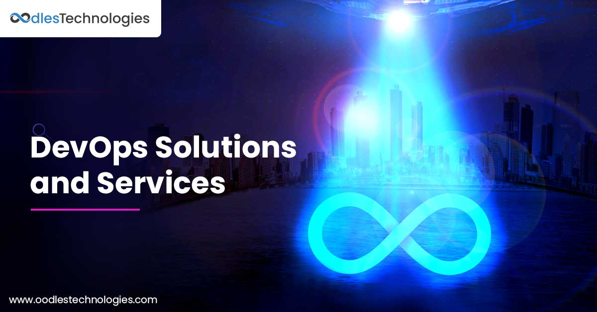 Drive Business Growth With Our DevOps Solutions and Services
