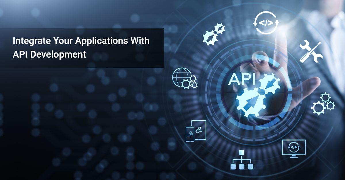 Mobile App development and integration with API Development