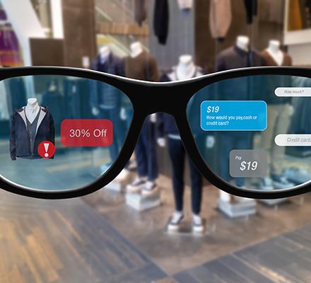 Smart Eye IoT Technology