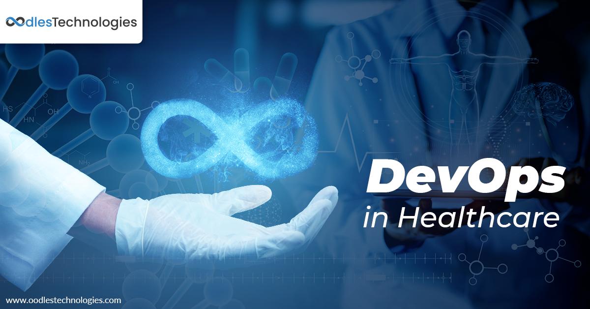 DevOps in Healthcare