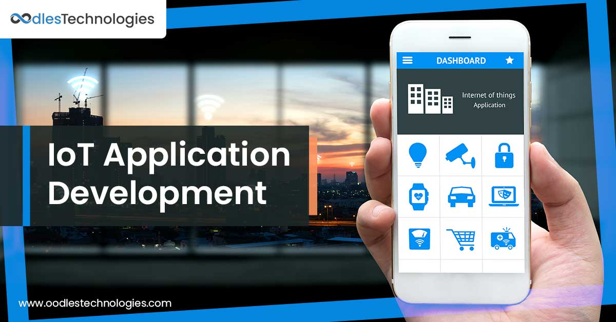 IoT App Development Cost, Time, Features, and Market Growth