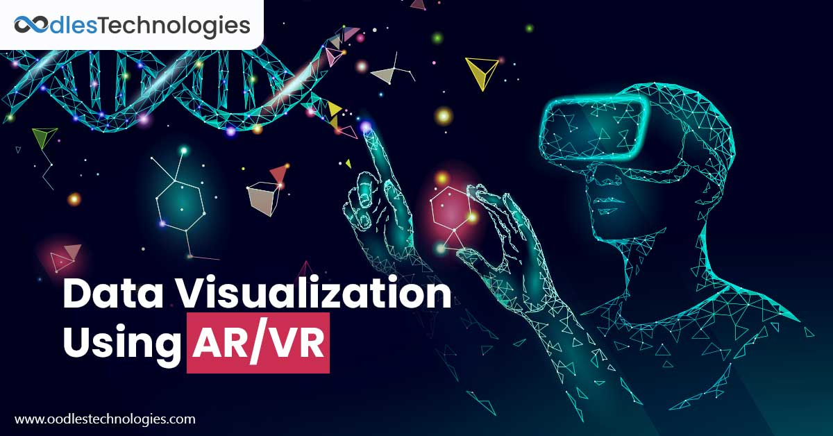 Data Visualization In The Age of Immersive AR VR Technologies