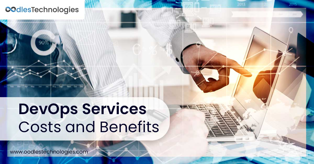 DevOps Services Costs and Benefits