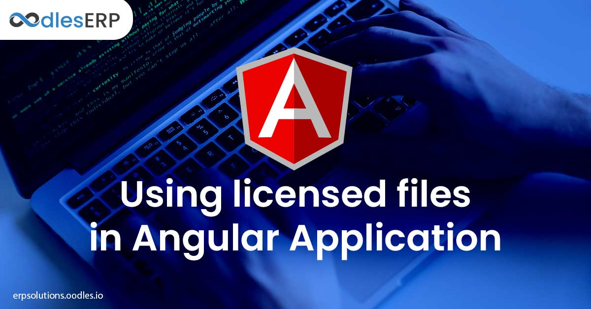 Angular Application