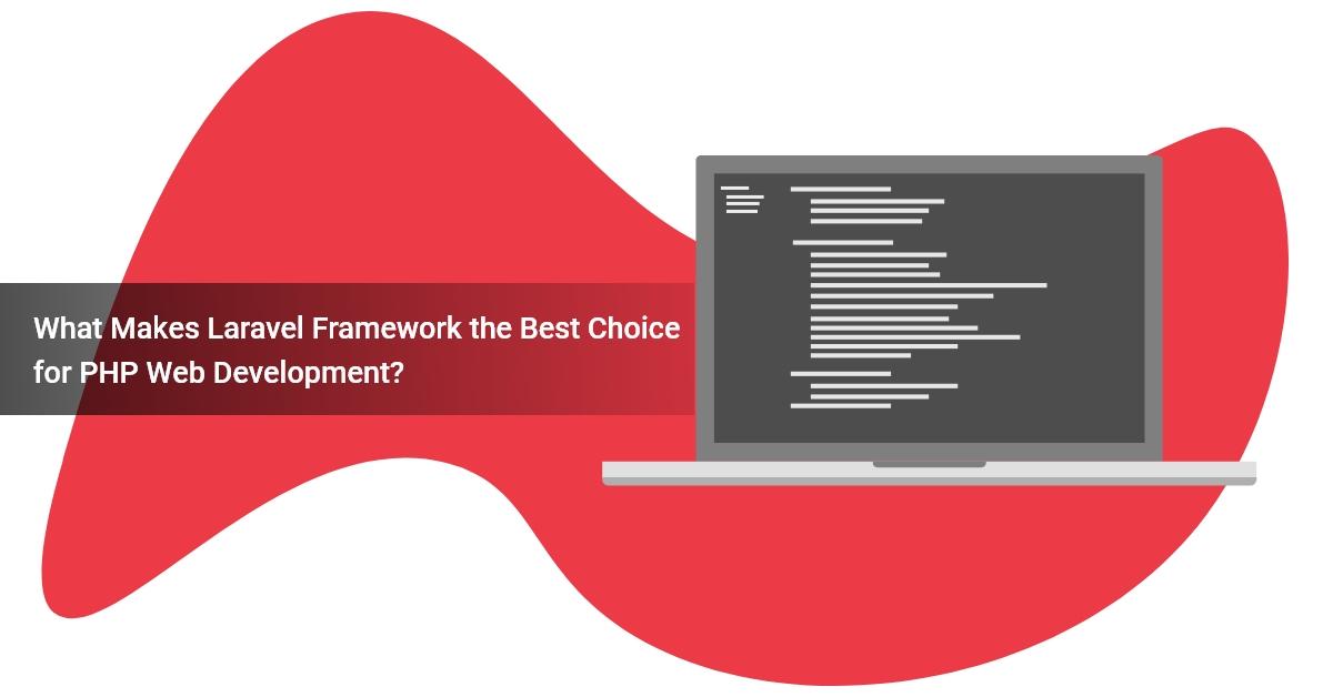 Laravel PHP web app development