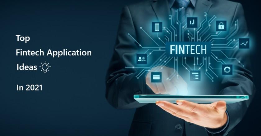 Finance mobile App Development