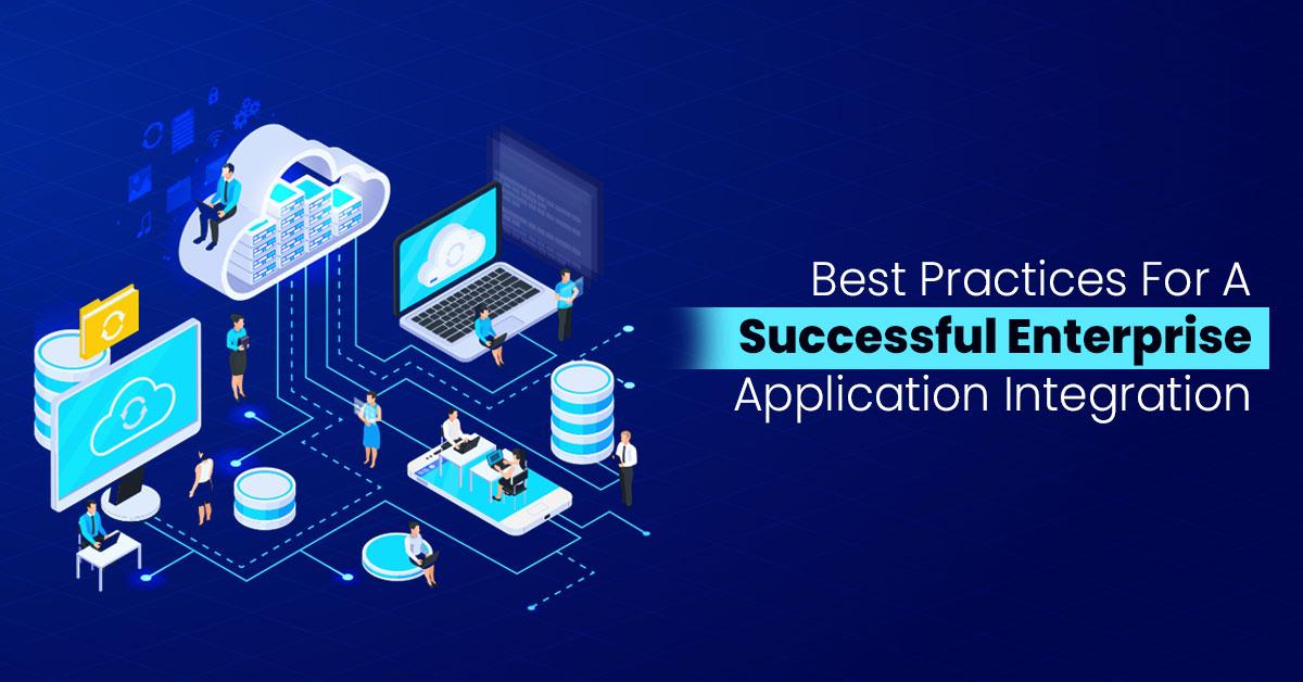 Enterprise App Development & Integration