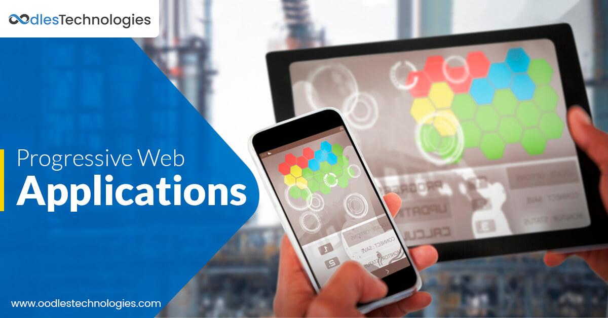 Improving User Experiences With Progressive Web App Development