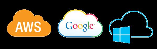 cloud app development services