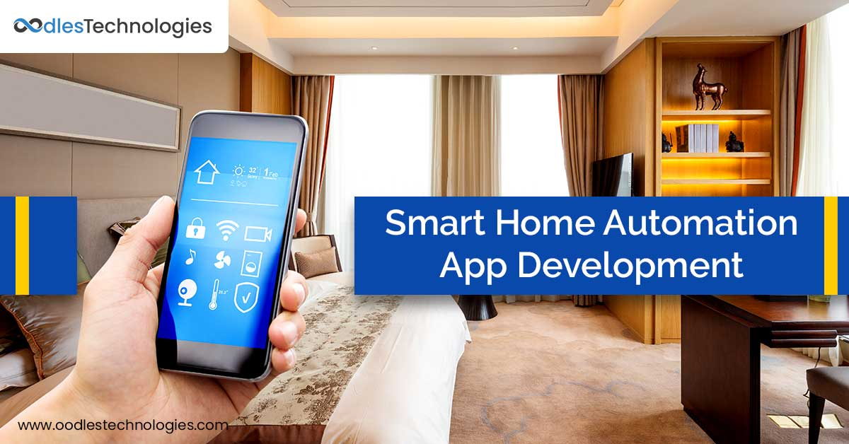 Important Factors To Consider For Smart Home App Development