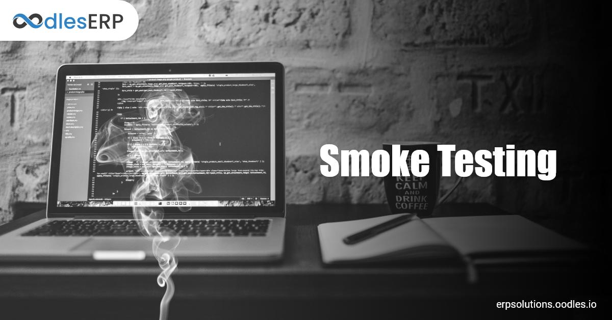 smoke testing