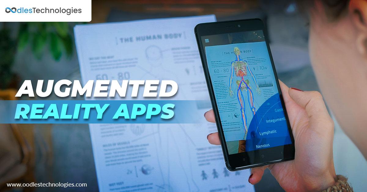 Augmented Reality Development