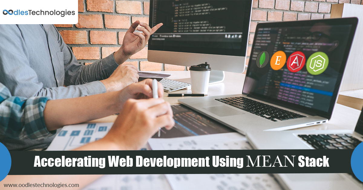 Accelerating Web Application Development Using MEAN Stack