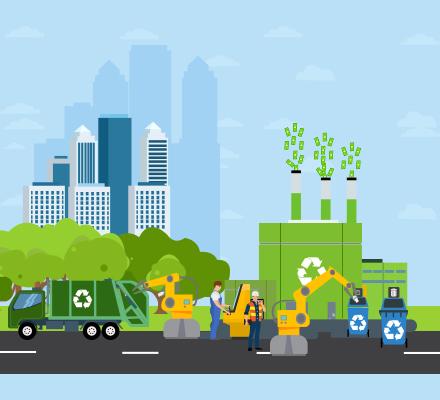 Smart Cities IoT Technology