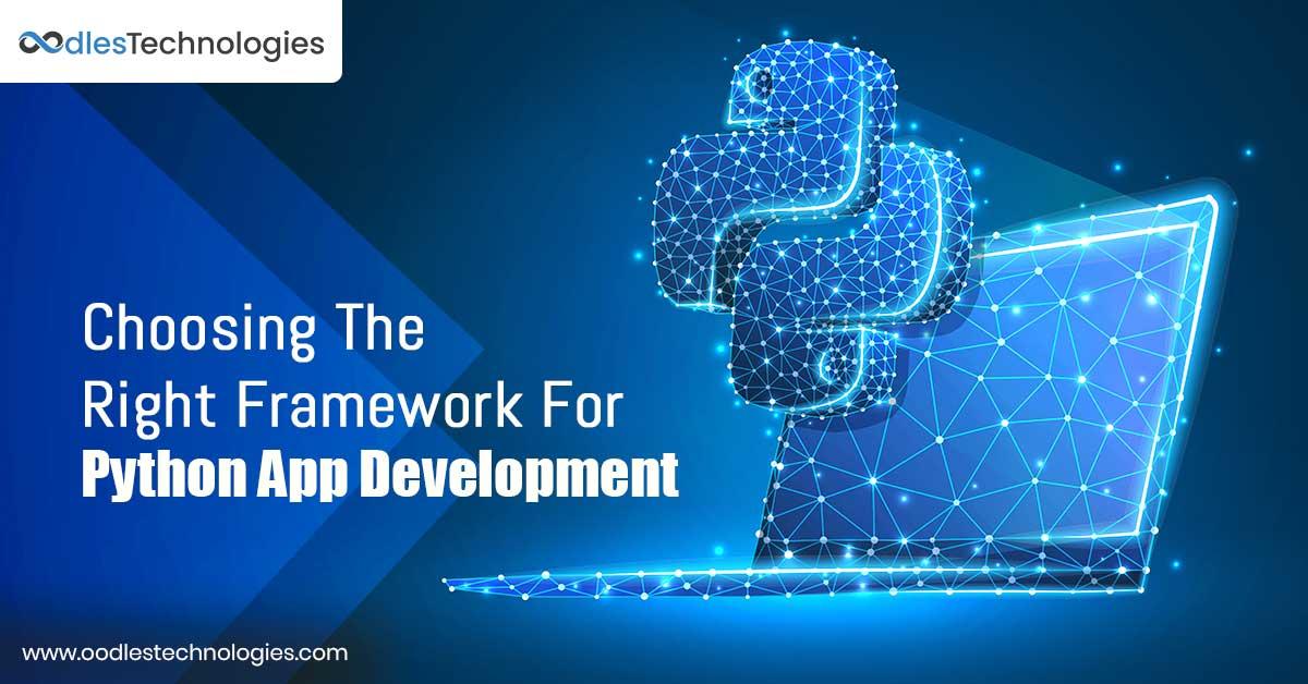Python Application Development