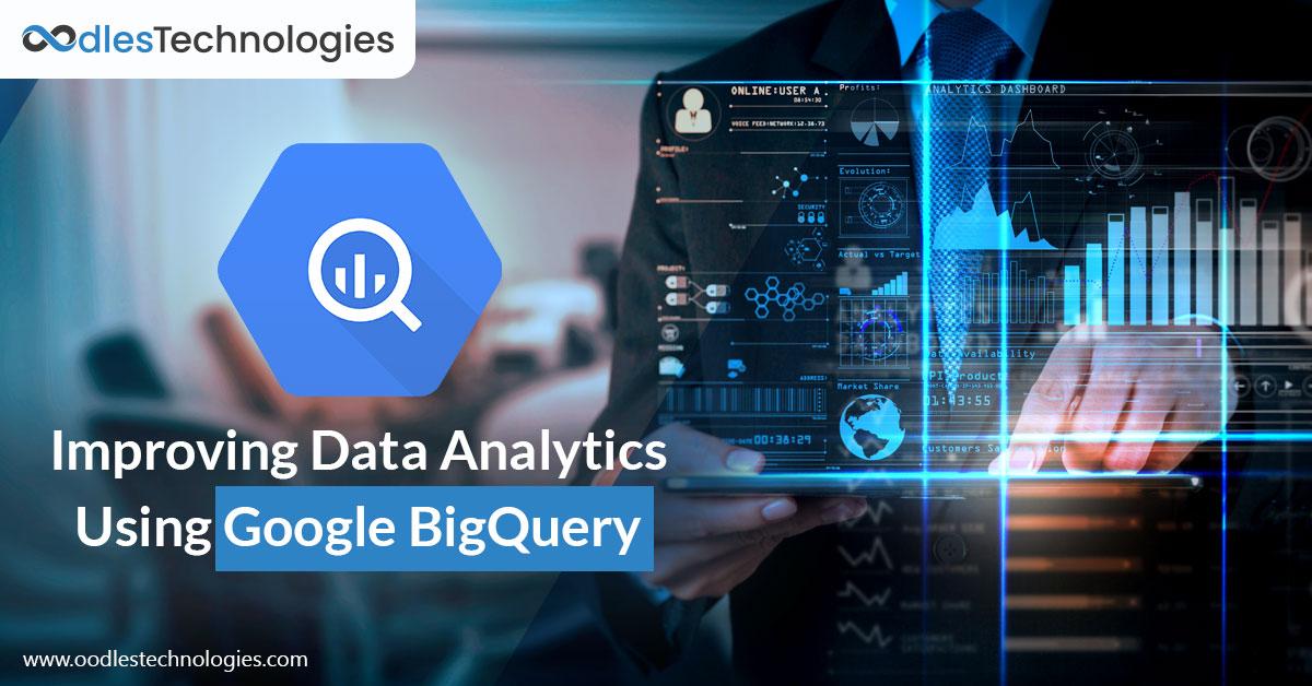 Accelerating Data Analytics Using Google BigQuery
