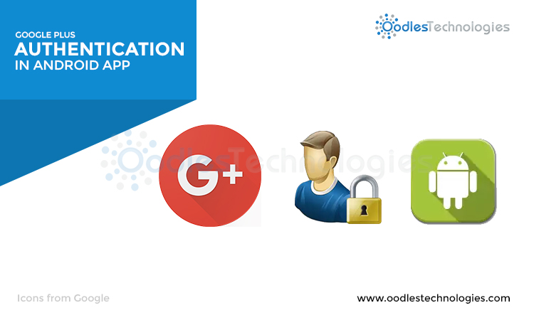 Google Plus Authentication Android