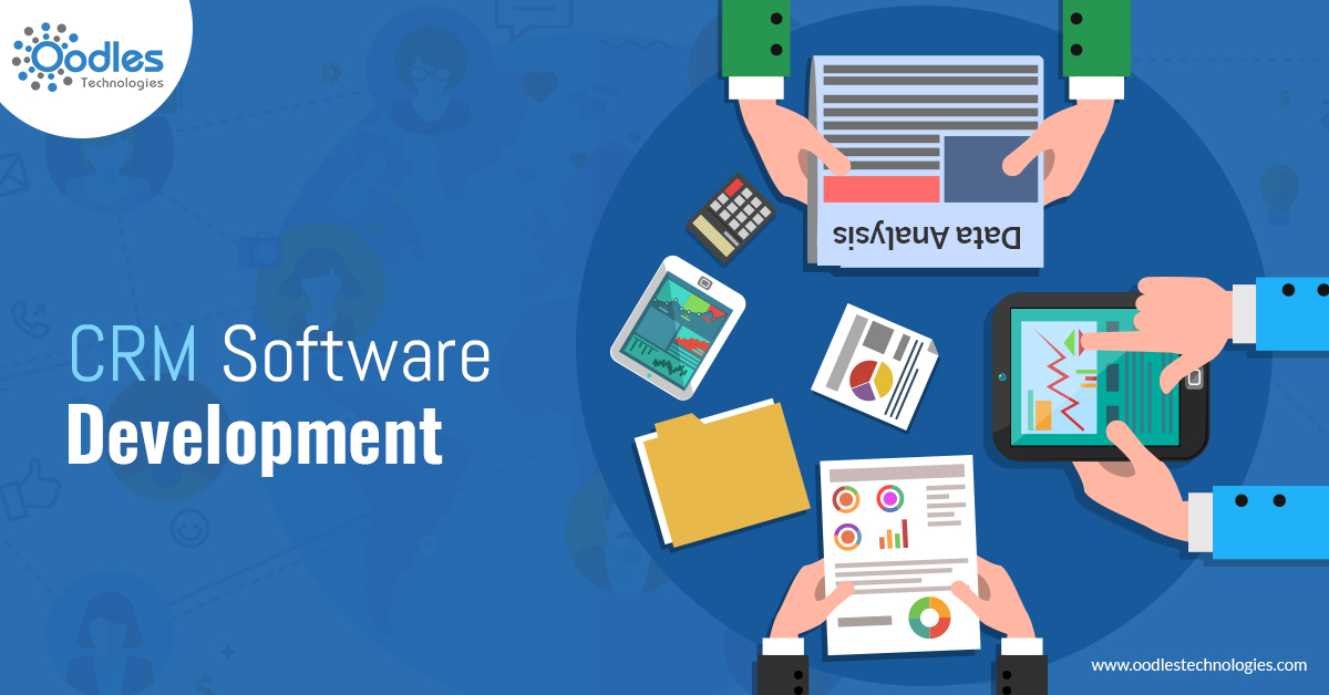 powerful reasons to invest in CRM software development