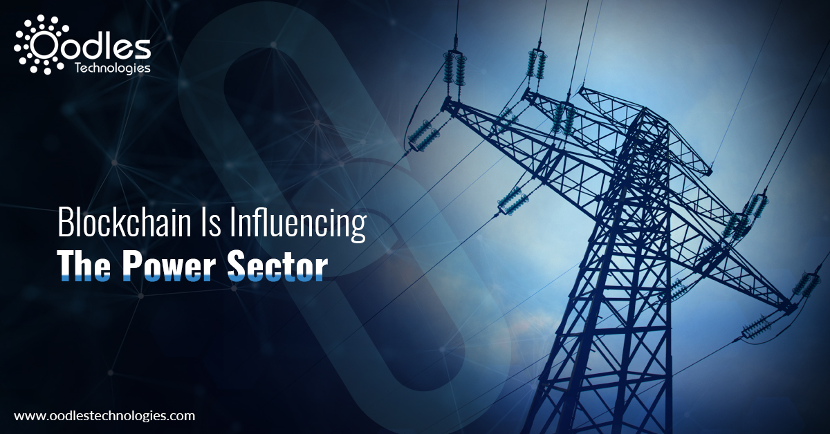 Blockchain in Power Sector