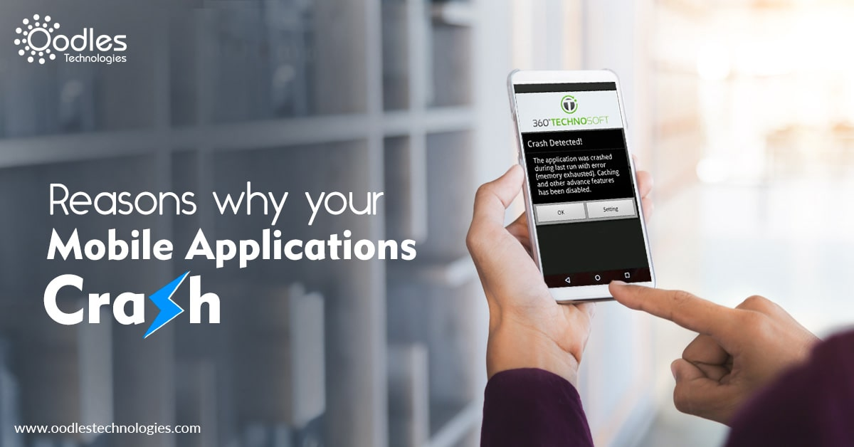 Why Mobile Apps Crash