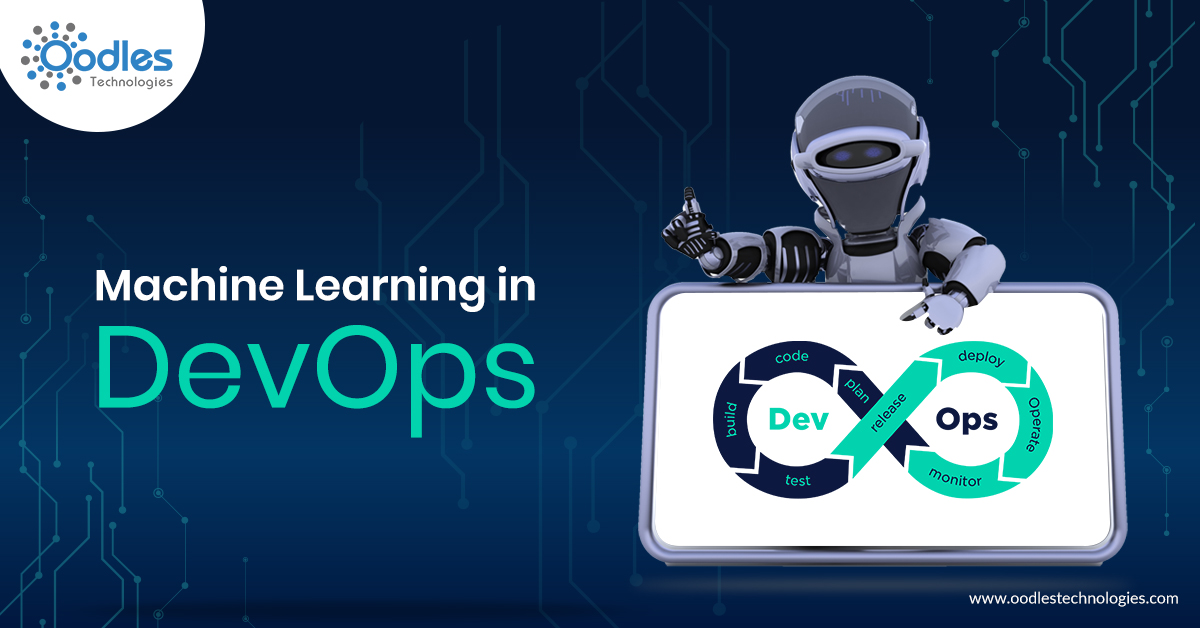 Machine Learning in DevOps
