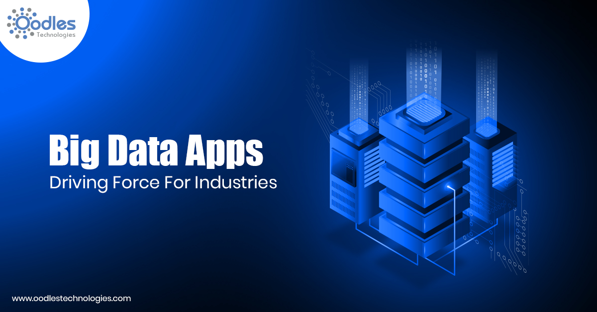 Big Data Apps