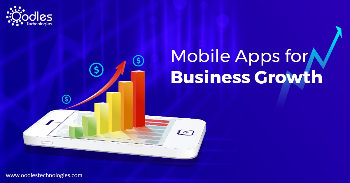 Mobile Apps for Business Growth