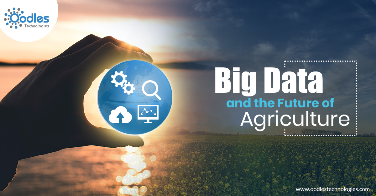 Big data transforming agriculture
