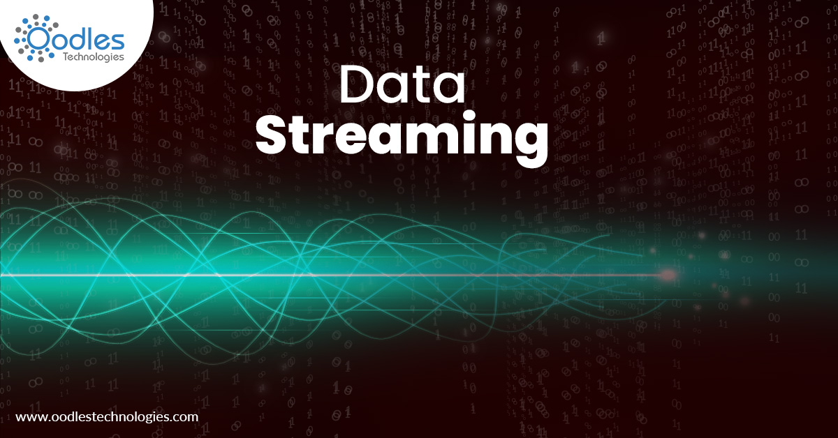 Recognizing the business value of Data Streaming
