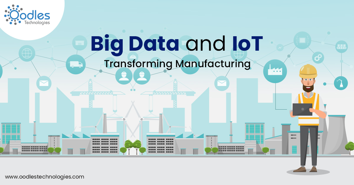 Big Data and IoT