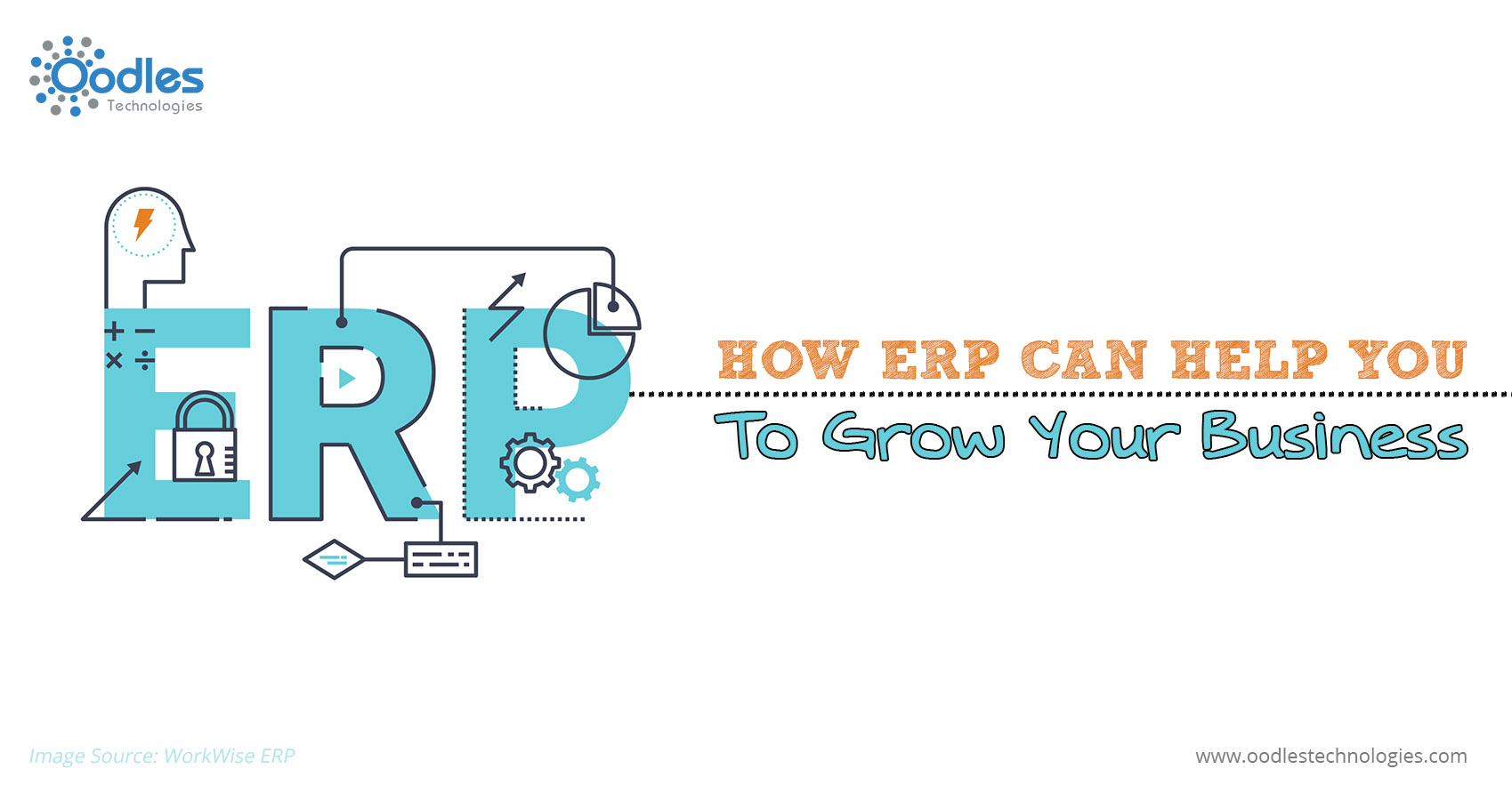 ERP for business