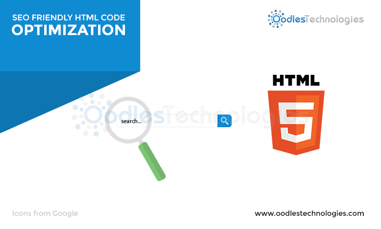 SEO friendly HTML Code