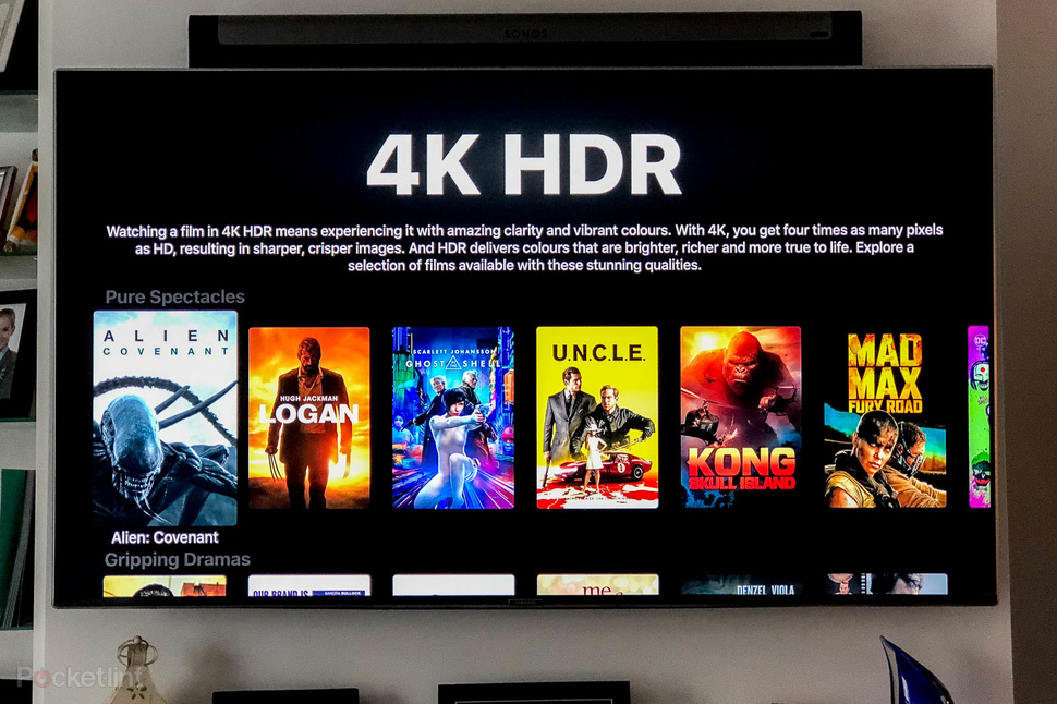Redefining Entertainment with Apple TV Application Development