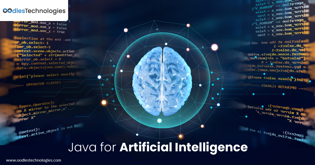 Java for Artificial Intelligence