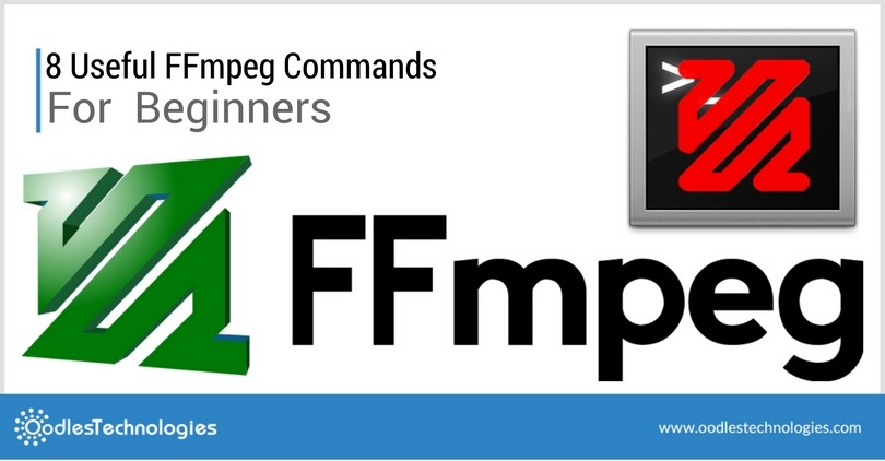 FFmpeg Commands