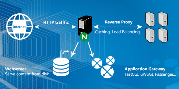 Facts about NginX