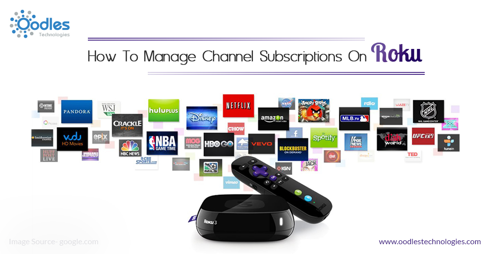 How To Manage Channel Subscriptions On Roku
