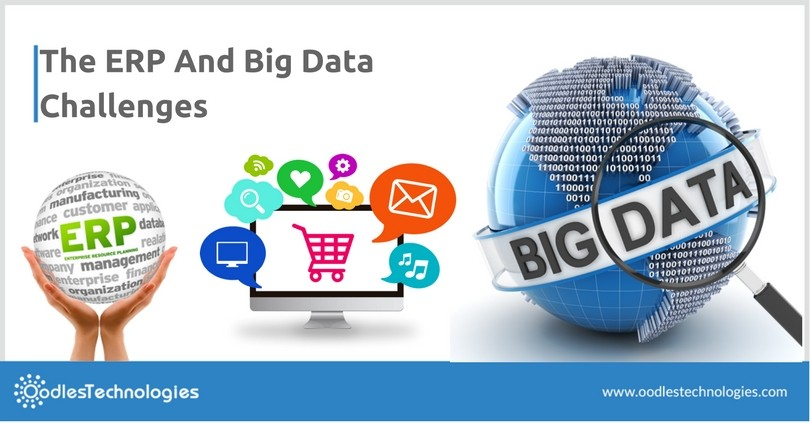 ERP and Big Data